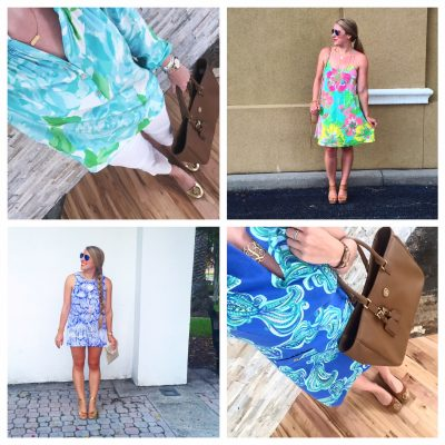 Lilly Pulitzer After Party Sale + My Top 5 Picks