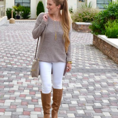 Favorite Sweater – Under $40
