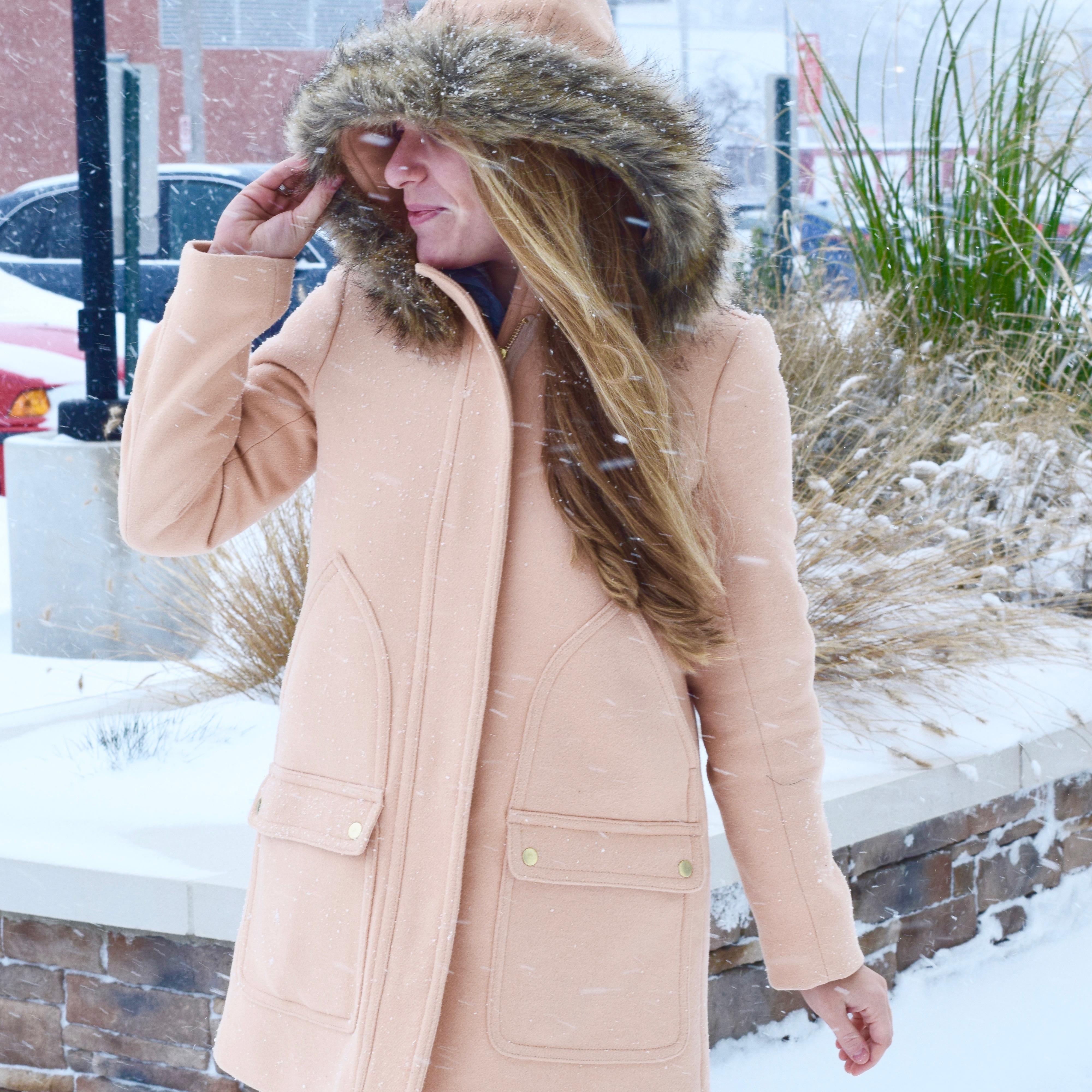 Favorite Coat